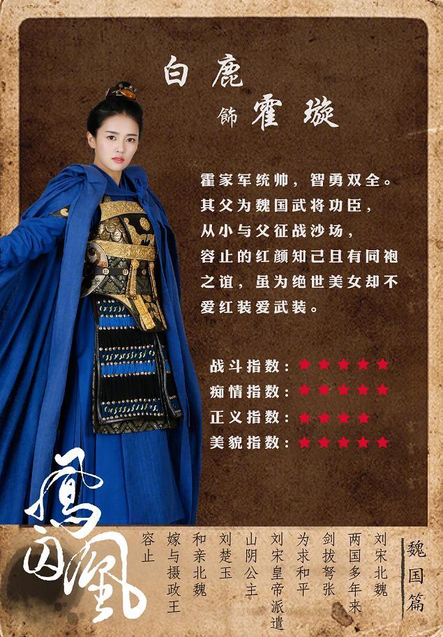 凤囚凰变成霍璇传,关晓彤被于正利用捧新人,结局早已公开