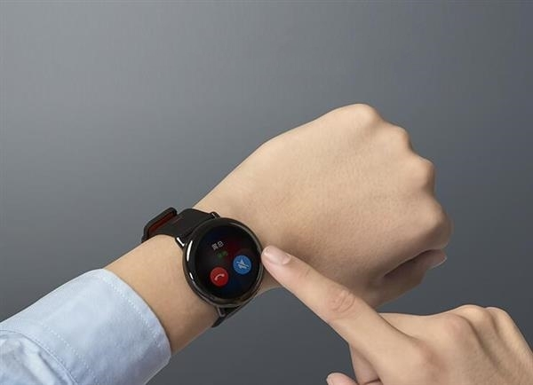 AMAZFIT智能运动手表一代获更新:新增23款表盘