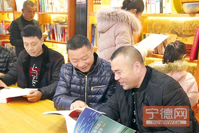 霞浦县投入495万元 建成11个重点村文化服务中心