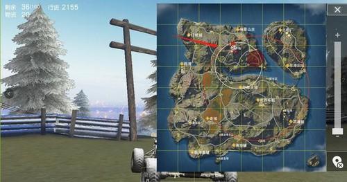 荒野行动佛系游戏成就达成方法 佛系游戏成就怎么完成