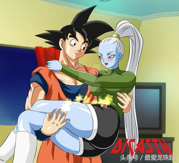 龙珠超:悟空招致葩多斯怀孕,****看到果然无触动于衷!