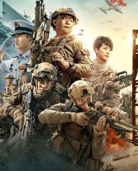 """为何无剪切版《红海行动》被香港定级为""""三级片""""?"""