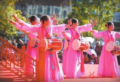 2018年海峡两岸民俗文化节亮点采撷