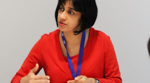 专访英特尔Asha Keddy:5G时代英特尔更专注于技术
