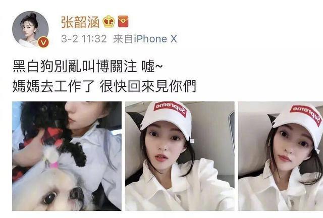 张韶涵陈建州范玮琪三人正式开撕,知情人透露其中原委!