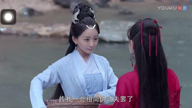 烈火如歌莹衣真实身份曝光是什么? 她接近战枫的目的是?