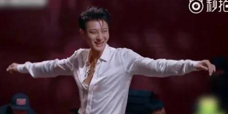 《这就是街舞》看热闹不嫌事大之黄子韬 综艺节目变party?