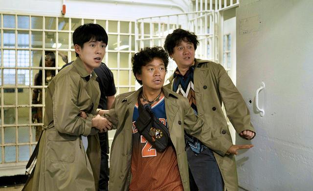 唐人街探案2票房破32亿!筷子兄弟一个人火了,另一个却默默无闻