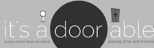 表白小游戏it's a door able在线怎么玩 it's a door able表白游戏在线地址