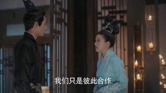 《凤囚凰》容止怒火攻心吐血 不是因为康王而是因为他