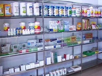 三明宁化县助推农药使用量零增长取成效