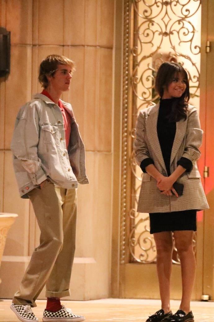 比伯赛琳娜恋情最新进展 两人争吵闹分手 网友:新季剧情来了?