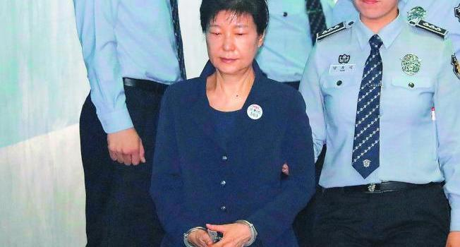韩国前总统朴槿惠又摊上事儿了? 韩国防部将对此事进行调查