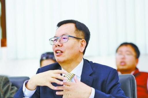 在厦台企代表和台湾创业青年期待:惠台新措施