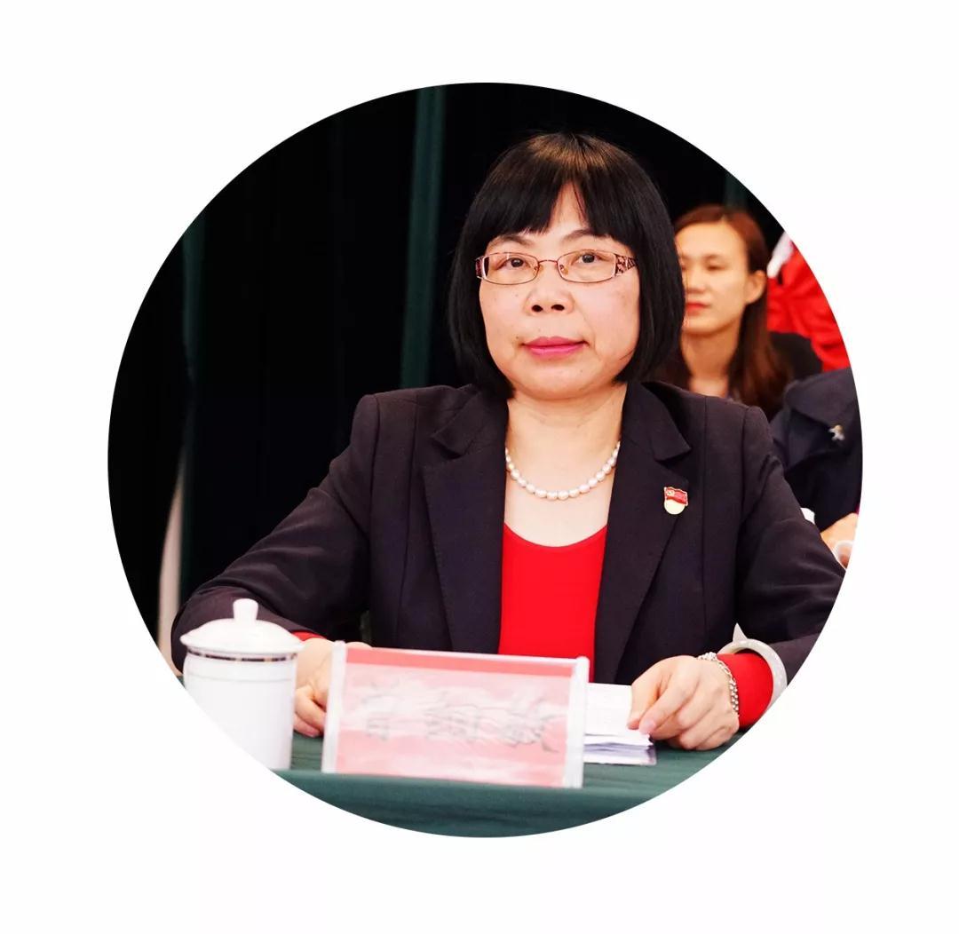 漳州台商投资区妇女联合会成立 第一届执行委员产生