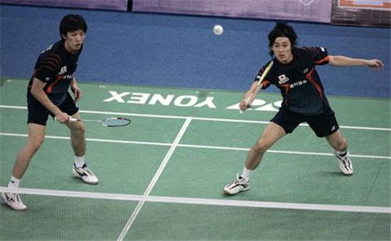 郑在成心脏病去世 曾和李龙大登顶世界羽坛男双第一