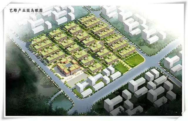 28.25亿!莆田仙游又一产业园鸣炮开工!是你家附近吗?