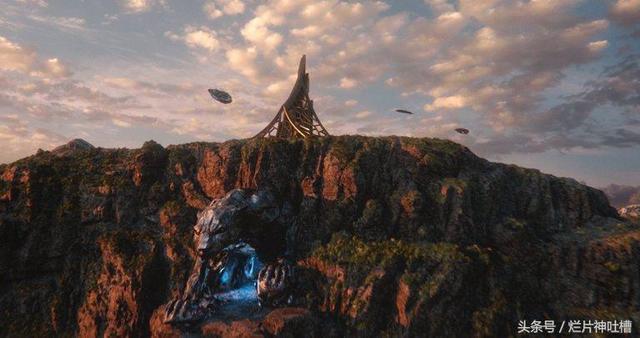 《黑豹》片尾2大彩蛋解析:致敬钢铁侠,铺垫《复仇者联盟3》