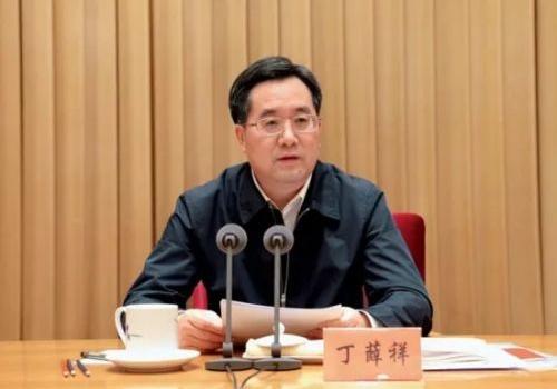 关于机构改革,中办主任丁薛祥的这篇署名文章说透了