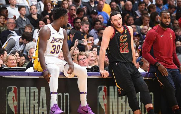 NBA最新排名:火箭第1稳了!勇士不敌森林狼!骑士跌至东部第4!
