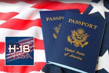 抽签全靠运气!美移民局称H-1B签证申请4月开始