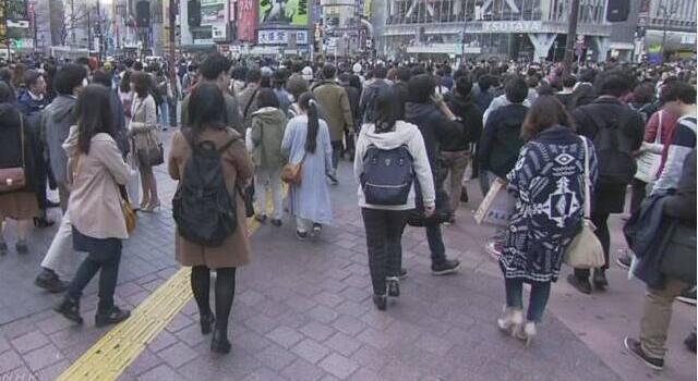 日本政府下调成年年龄并统一男女结婚年龄:都是18岁!