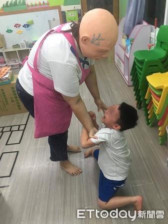 儿童哭喊学校有鬼!台南市虐童幼儿园遭曝光