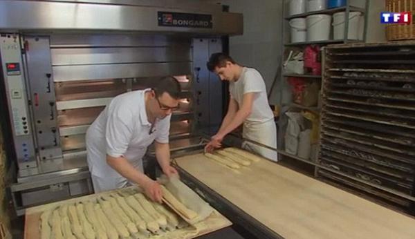 勤劳也是错?法国一家面包店连续营业7天遭罚款