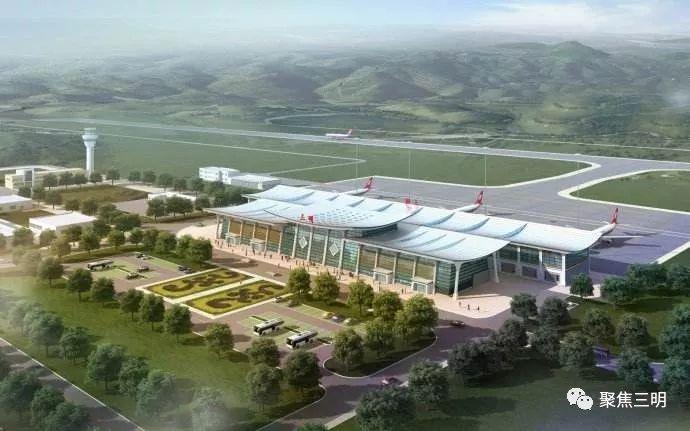 最新!三明沙县机场航班时刻表出炉!这些航班有变化!