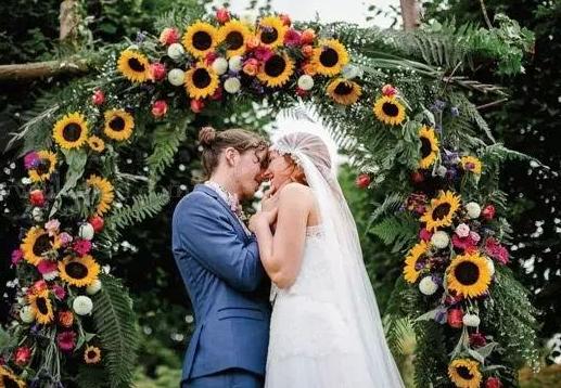 婚礼当天要注意的原则 进行完美的婚礼筹备