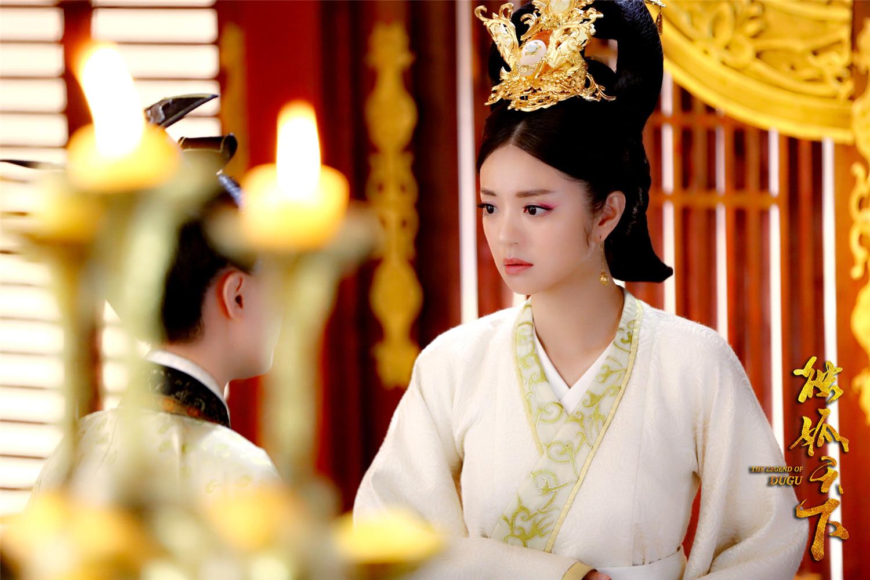 独孤天下:杨坚背叛了独孤皇后吗 在历史上独孤伽罗因什么去世的
