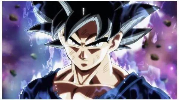 龙珠超:悟空掌握的自在极意功并非最强 极意功之后还有更强的形态