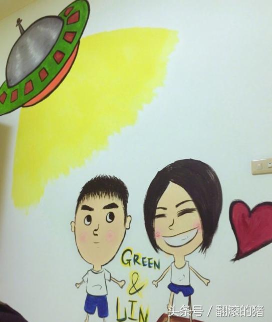 《小时代》谢依霖微博突然公布结婚!男主角是个浓眉大眼帅哥?