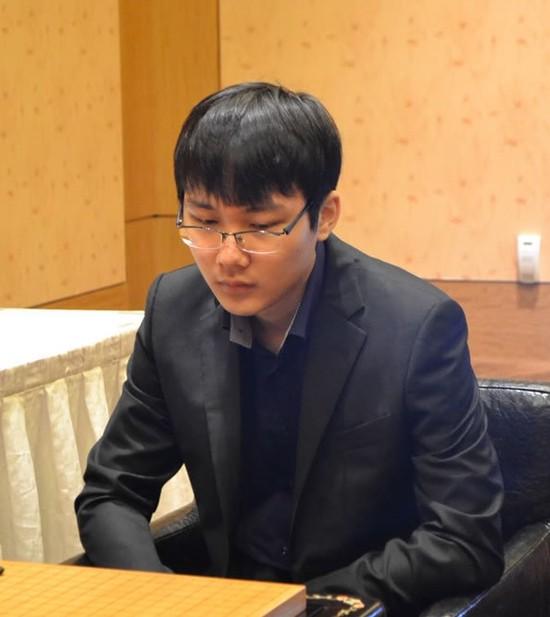 连克中日棋坛第一人 朴廷桓屠龙速胜获千万冠军奖