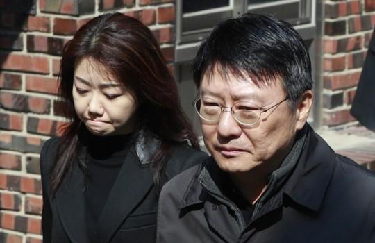 韩国前总统朴槿惠给自己留了条后路!因这招家人未受牵连