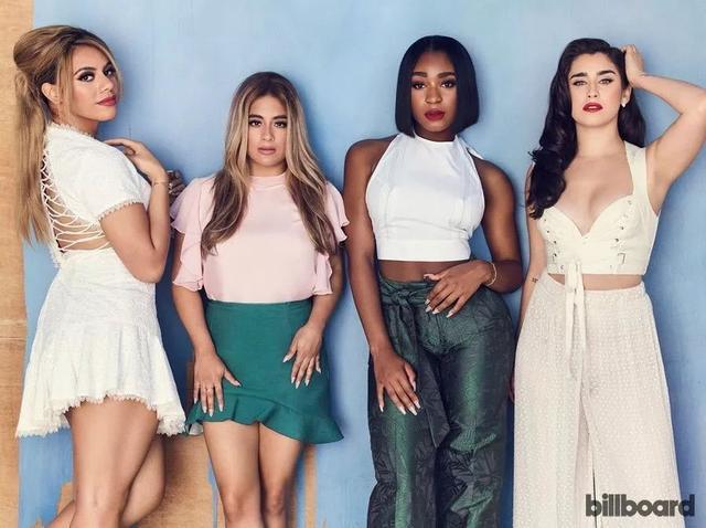五美Fifth Harmony解散原因是什么?霉霉曾鼓励卡妹退团?