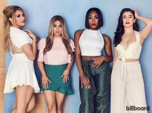 Fifth Harmony解散成员各自单飞!Fifth Harmony是什么组合介绍