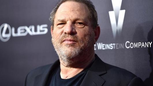 韦恩斯坦影业正式宣布破产 奥斯卡推手丑闻后没落