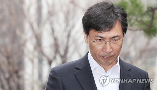 韩涉性侵高官安熙正受讯后返家 检方或考虑是否提请批捕