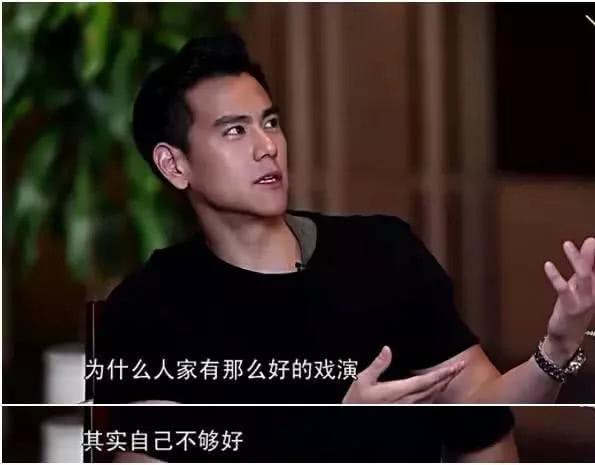 彭于晏个人经历资料背景简介 彭于晏交过几个女朋友现女友是谁?