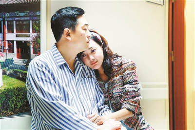 美好生活:黄大仙徐豆豆领结婚证遭意外 户口本忘车上被拖车拖走