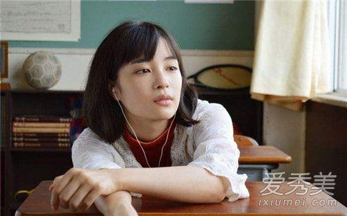 电影《老师我可以喜欢你吗》岛田响扮演者个人资料介绍