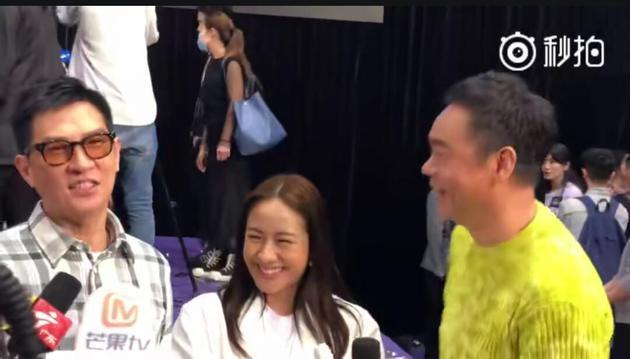 """张家辉回应被称""""渣渣辉"""" 代言网游被网友表情包调侃"""