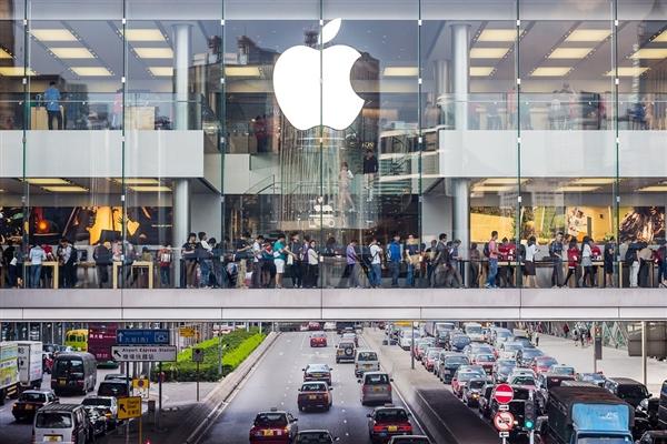 美国总统新政策:苹果、Intel在中国日子难过