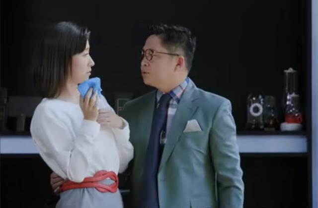 老男孩:路大智涉嫌诈骗被逮,萧晗回忆杀希望解开妈妈去世谜团?