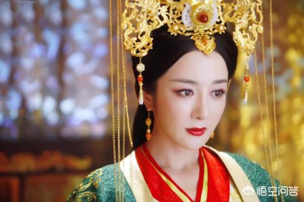 独孤天下:曼陀为了除掉世子李澄,无情杀死自己的女儿