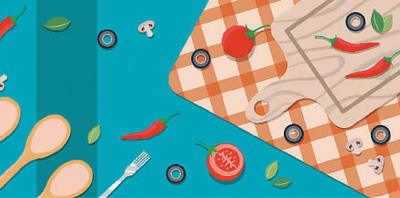 留学饮食:吃不惯,怎么办?