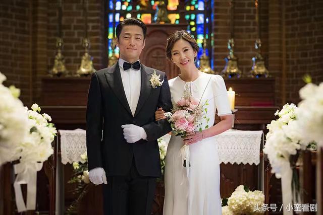 韩剧《迷雾》大结局烂尾 凶手竟是男主姜太昱最后还自杀了?