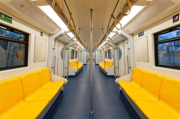 北京地铁5月实现刷二维码乘车:苹果、安卓都能用