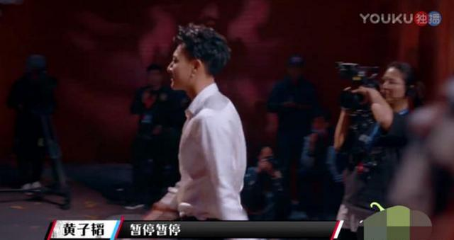 EXO四子为什么黄子韬混得最差,看看《这就是街舞》就知道了